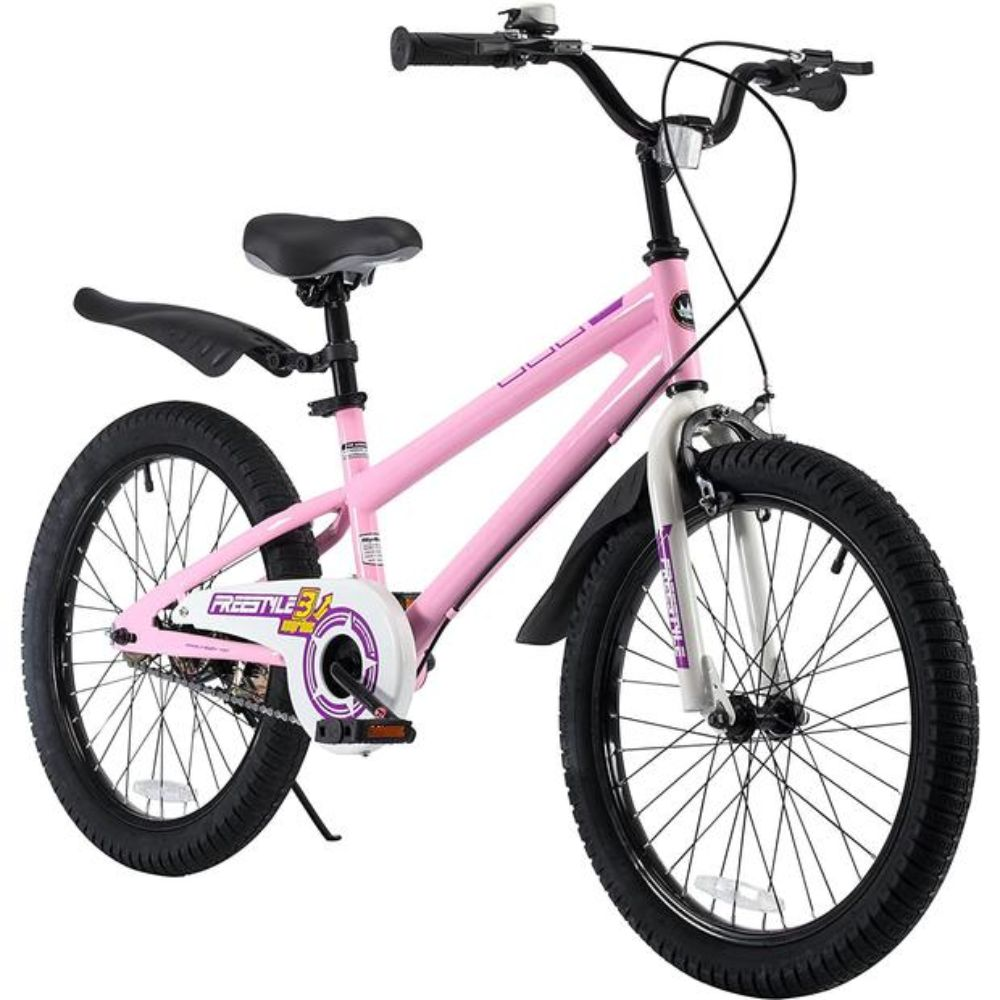 "Royal Baby Freestyle Bicycle 20"" Pink"