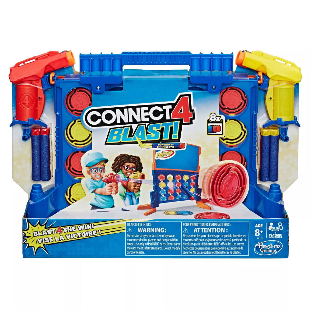 Connect 4 Blast! Game  Image#2