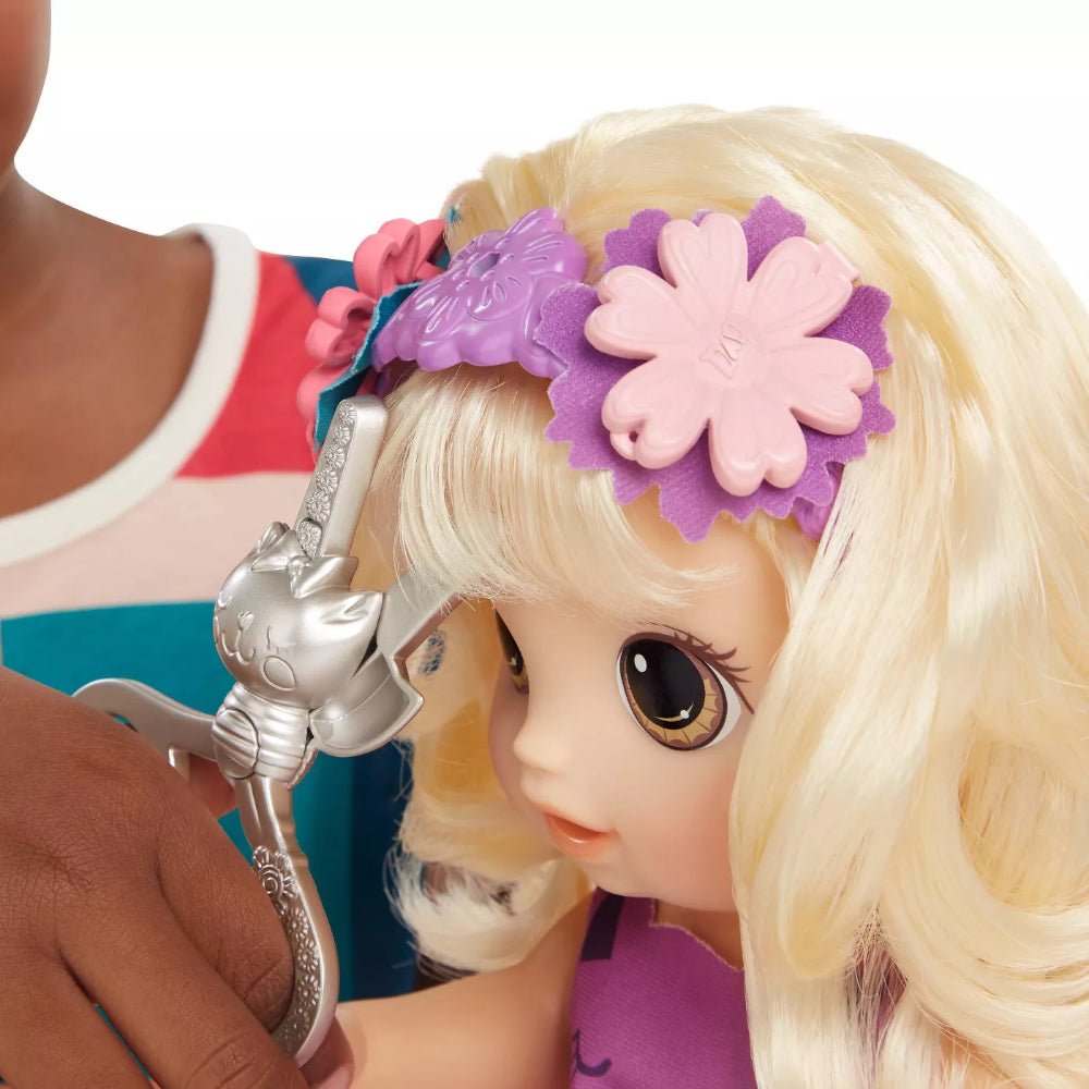Baby Alive Snip N Style Baby Blonde  Image#5