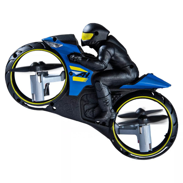 Air Hogs Flight Rider Remote Control Stunt Motorcycle