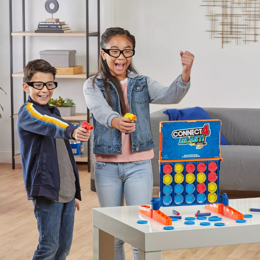 Connect 4 Blast! Game  Image#4