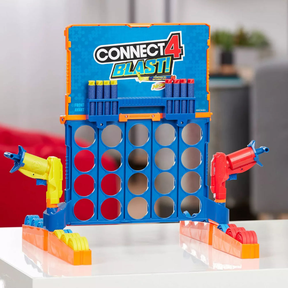 Connect 4 Blast! Game  Image#3
