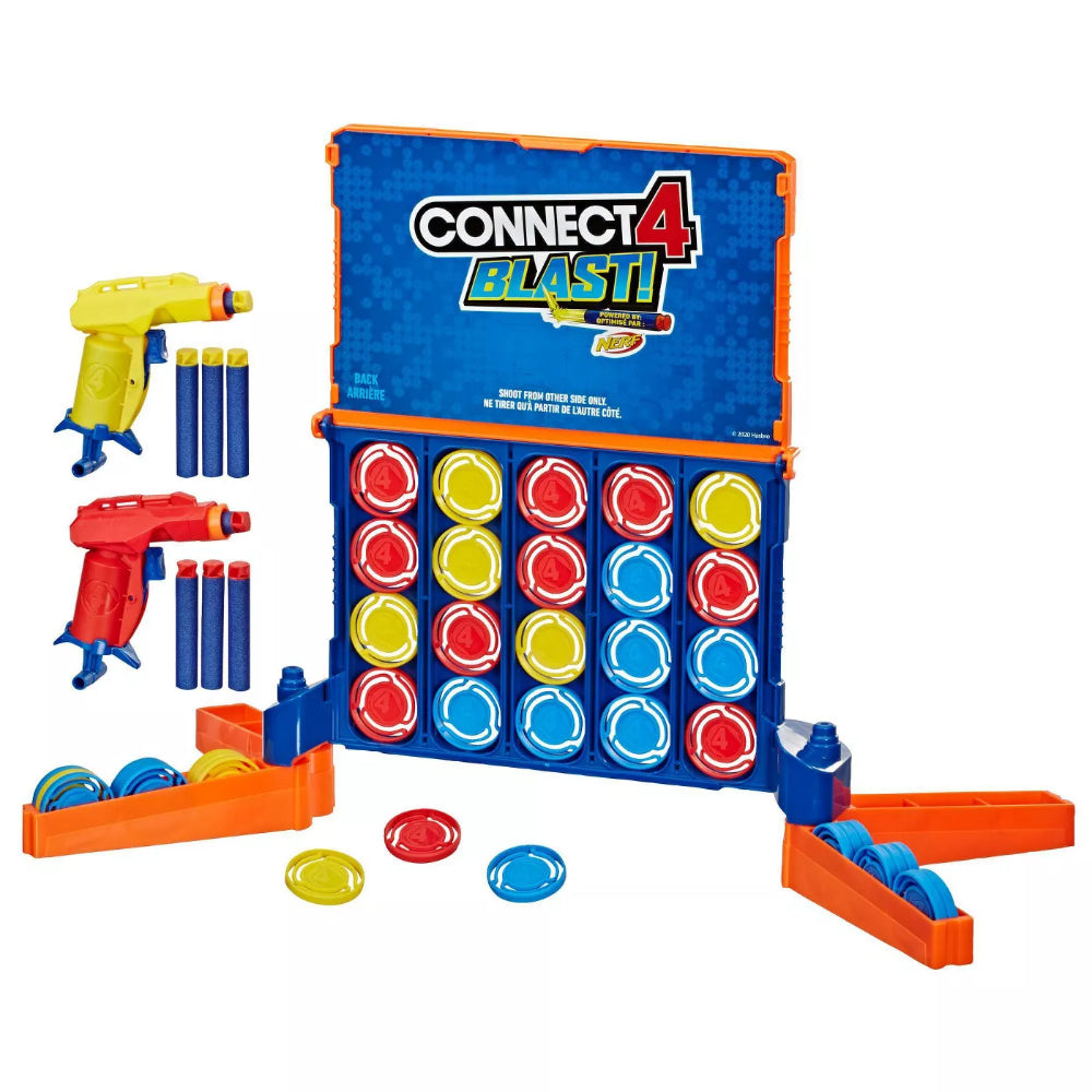 Connect 4 Blast! Game  Image#1
