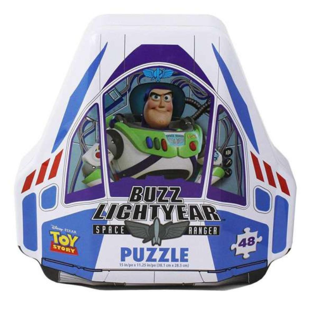 Toy Story Puzzle Lent Signature