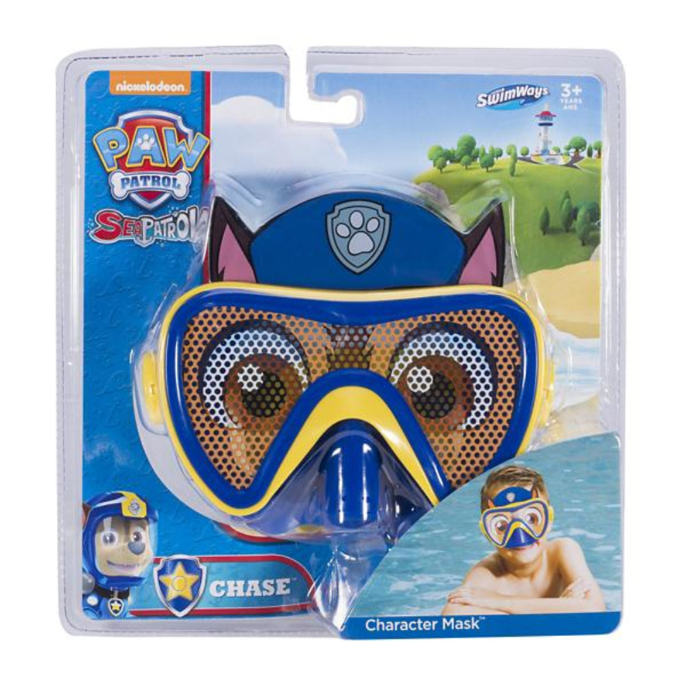 Swimways Papatrol Mask Chase
