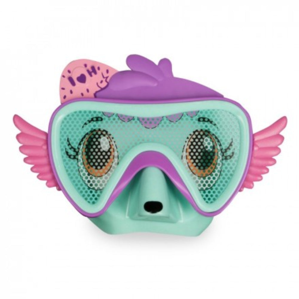 Swimways Hatchimals Mask