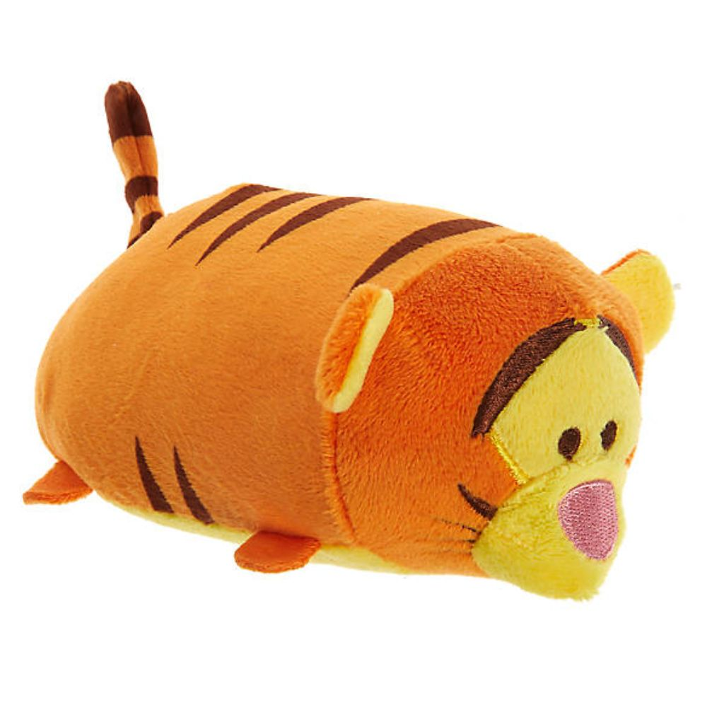 Disney Plush Tsum Tsum Tigger Mini 3