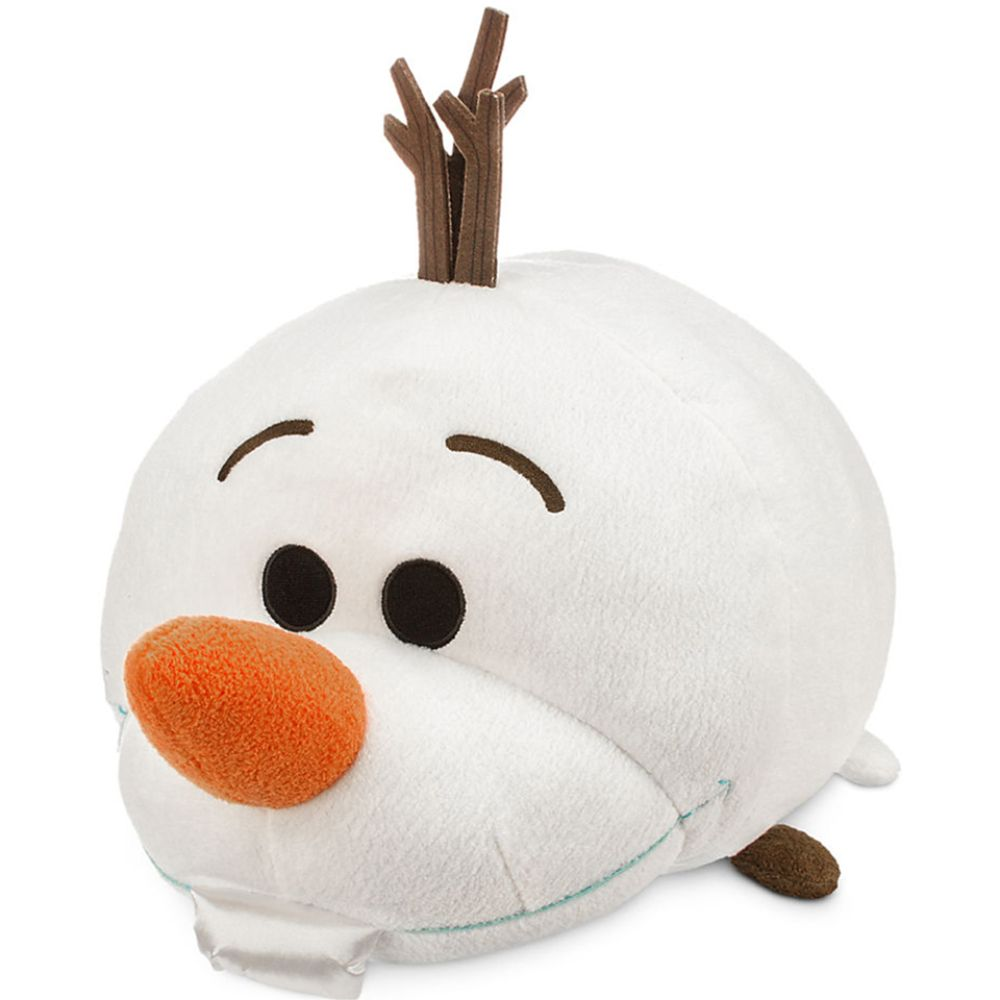 Disney Plush Tsum Tsum Olaf Mini 3  Image#1