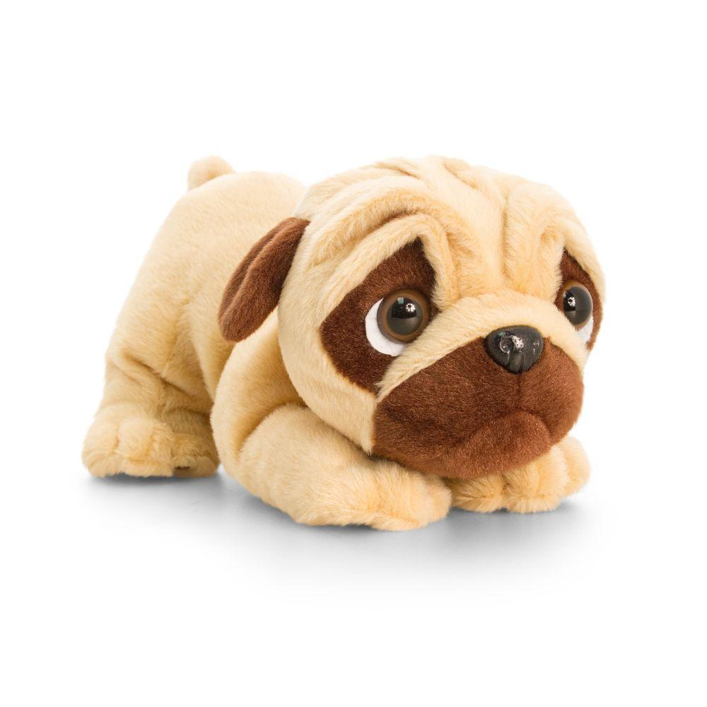 Keel Toys 18Cm Pugsley Pouncing