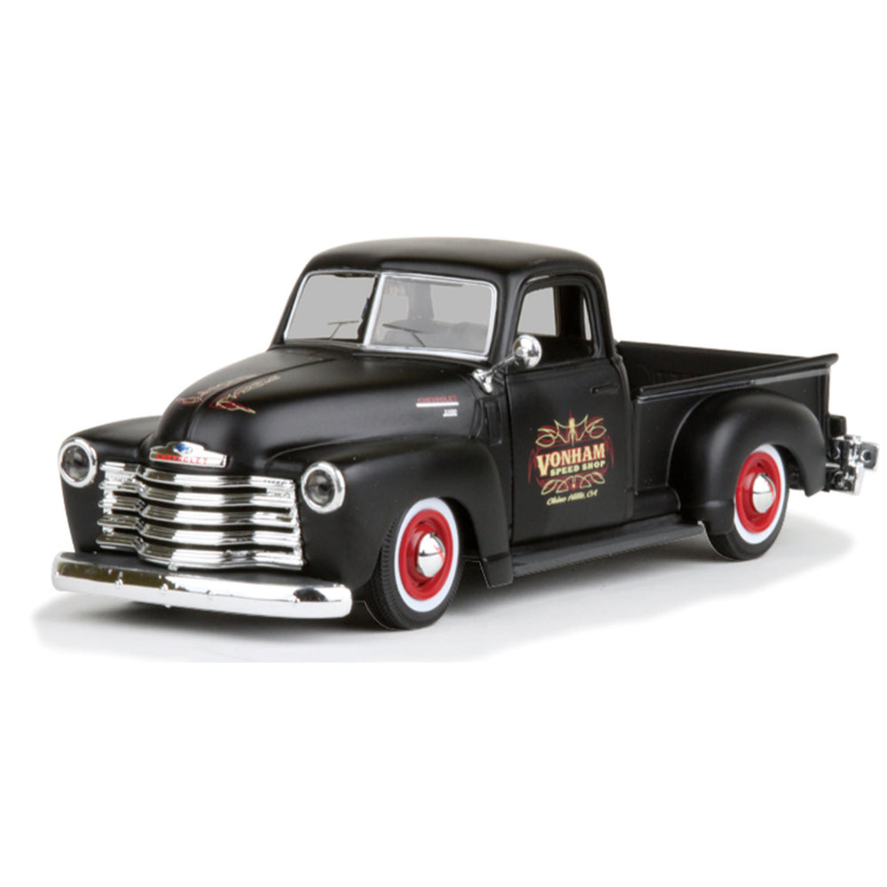 Maisto 1:24 Design Outlawsâ  Chevy 3100 Pickup