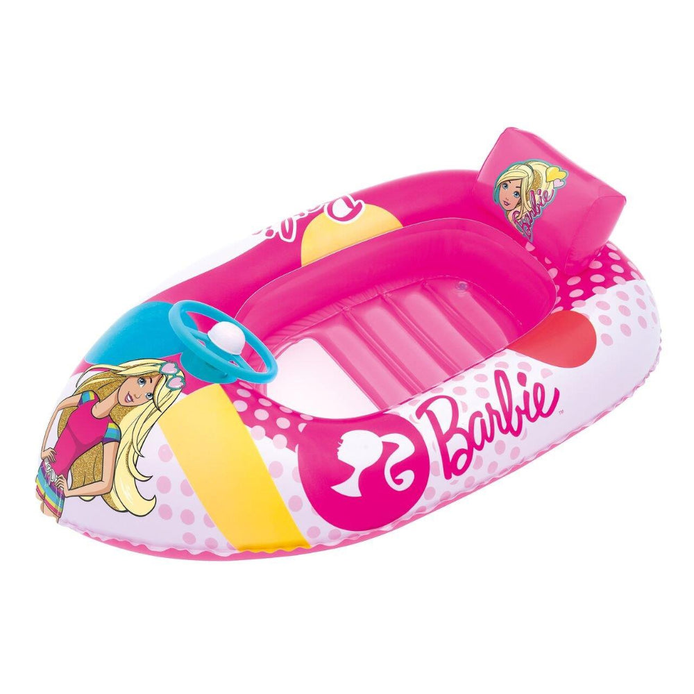 Bestway - Barbie Fashion Boat