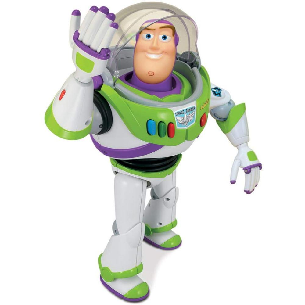 Toy Story Value Buzz Karate 12