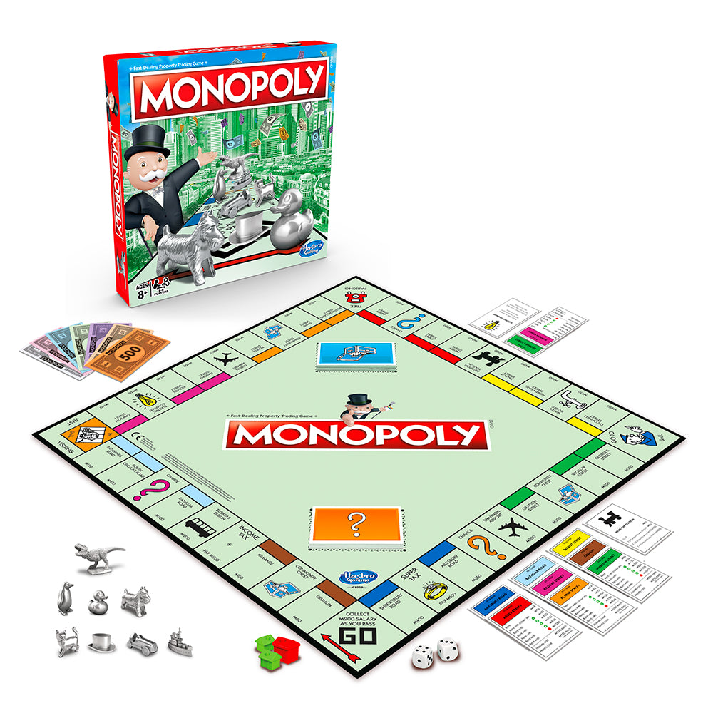 Monopoly Classic  Image#2