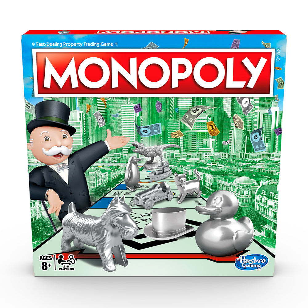 Monopoly Classic  Image#1