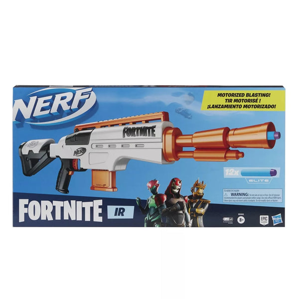 Nerf Fortnite IR Blaster