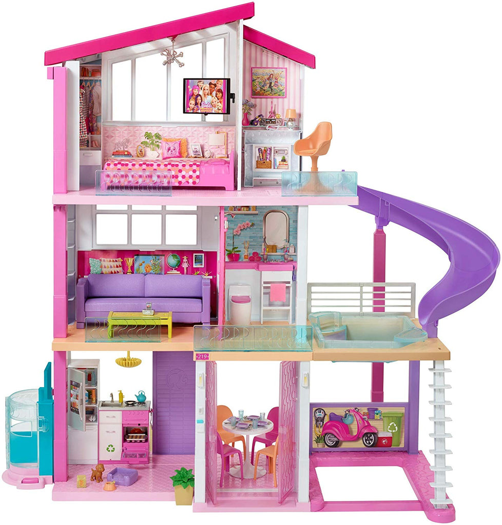 Barbie House Dreamhouse