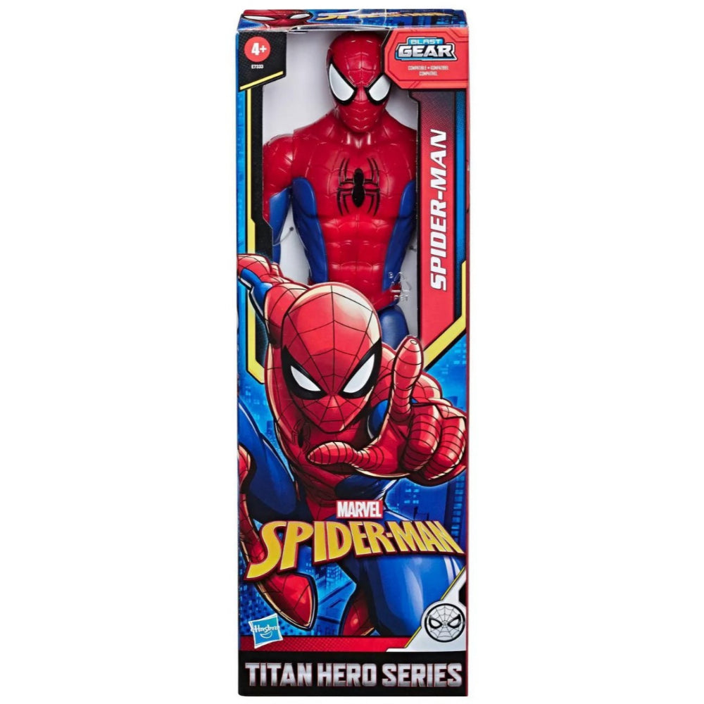 Spider Man Titan Spider Man  Image#2