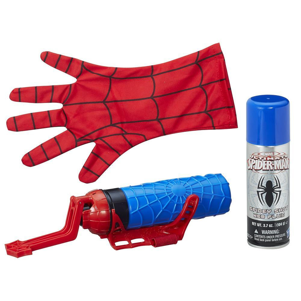 Spider Man Super Web Slinger