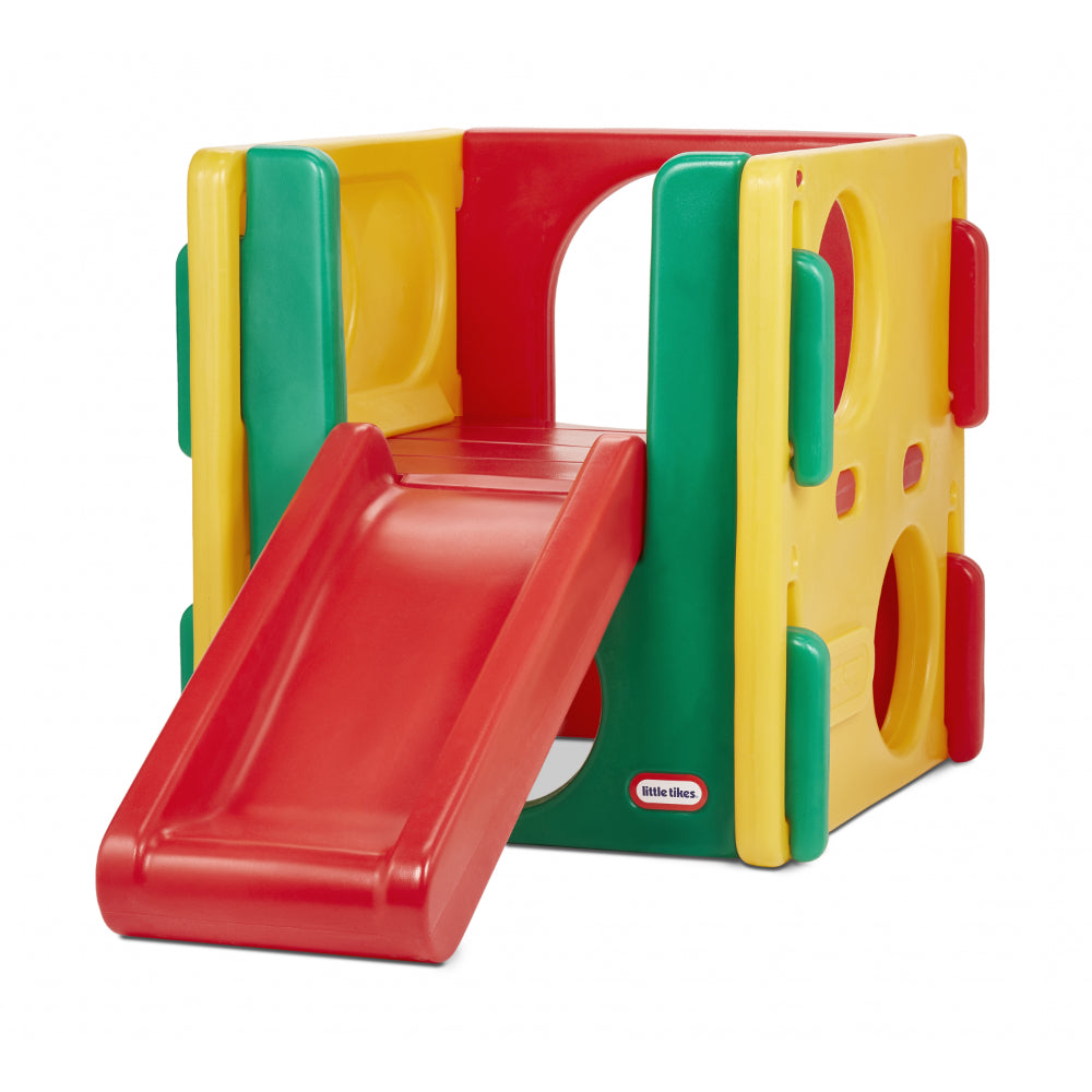 Little Tikes Junior Activity Gym (Natural)  Image#1