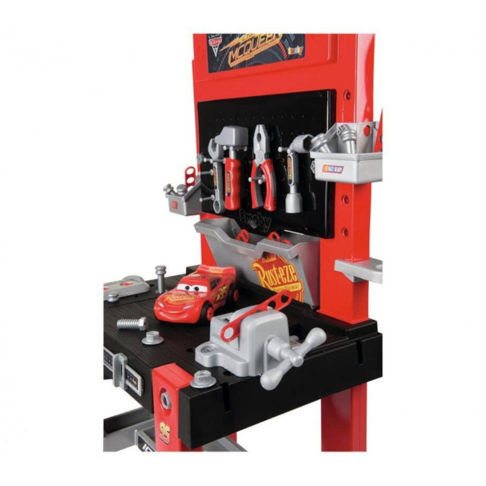 Smoby Cars Bricolo Center Workbench