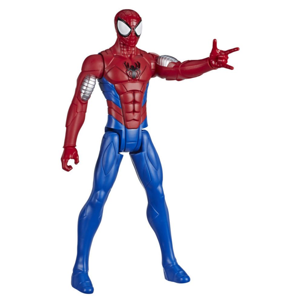 Spiderman Titan Web Warriors  Image#1
