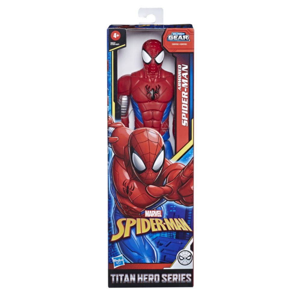 Spiderman Titan Web Warriors  Image#2