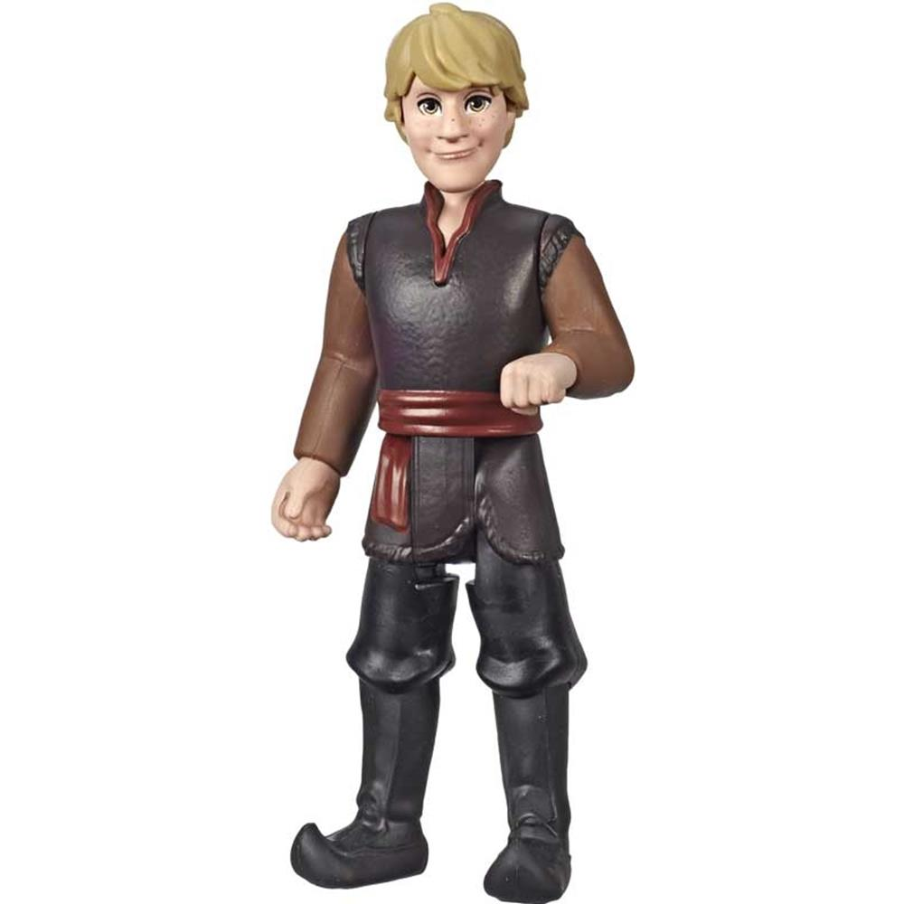 Frozen 2 Sd Opp Character (Sold Separately-Subject To Availability)  Image#2