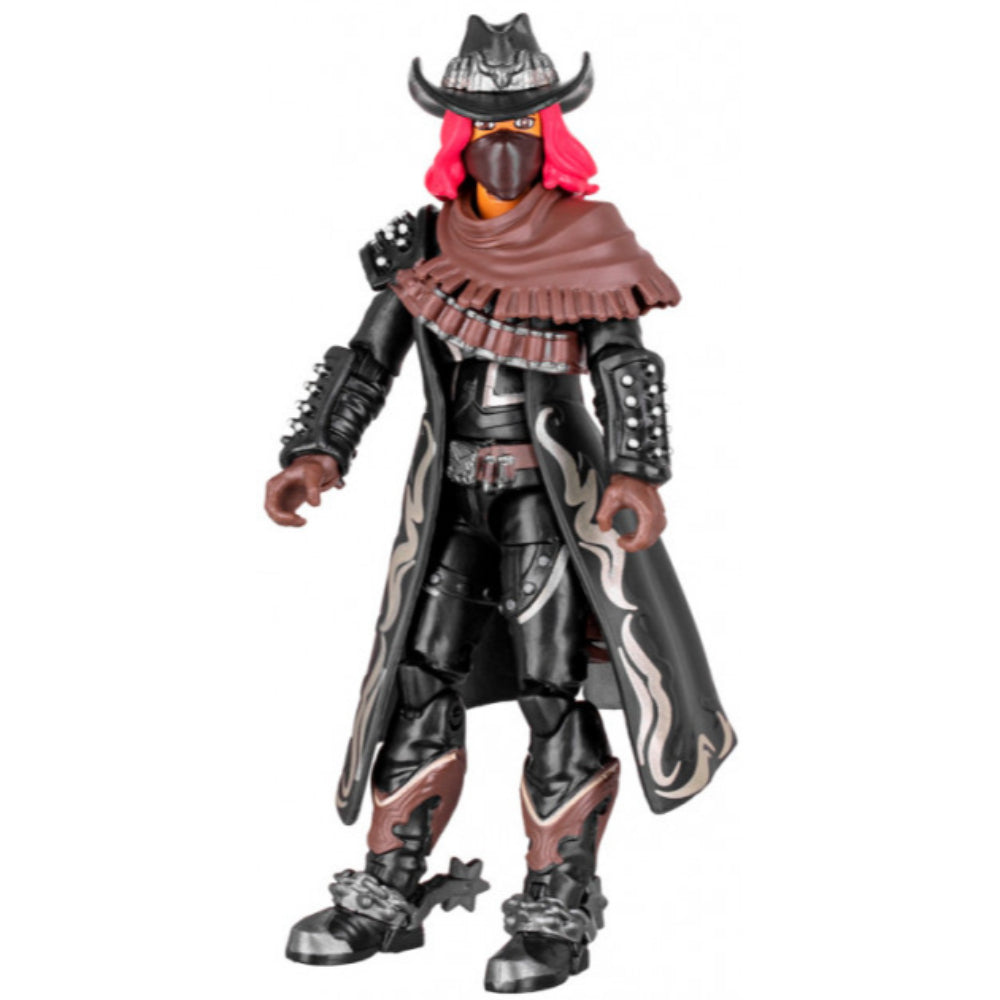 Fortnite Solo Mode Core Figure Calamity