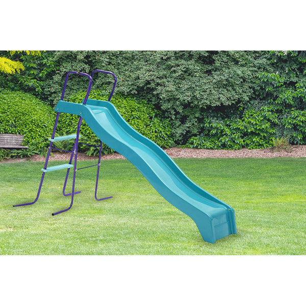 Plum - Metal Slide 6ft