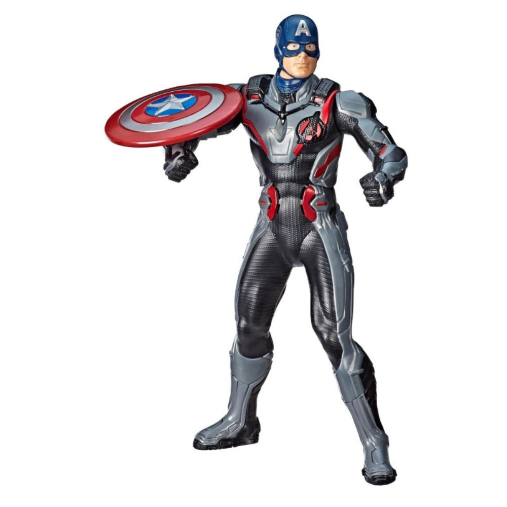 Avengers Feature Figure Captain America