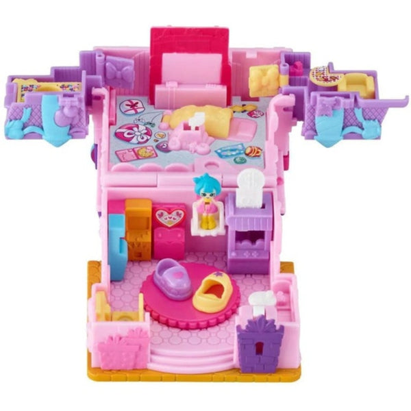 Shopkins Lil Secrets Game On Arcade