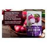 2 Boxes Korean Red Onion Extract Juice (100ml x 30 pouches)