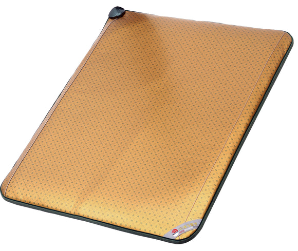 Naega-One Far Infrared Heat & Negative Ion Single Healing Mat (3 x 6.56ft)