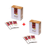 [1+1]Omija Schisandra & Ginger Extract (30ml x 12 packs)