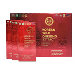 Korean Wild Ginseng Extract Anytime Stick 30ea (30 x 10g)