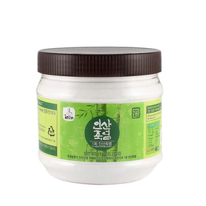 1x Bamboo Salt, 1 kg (Powder)
