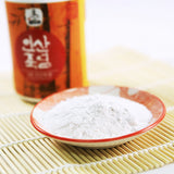 3x Bamboo Salt 300g (Powder)