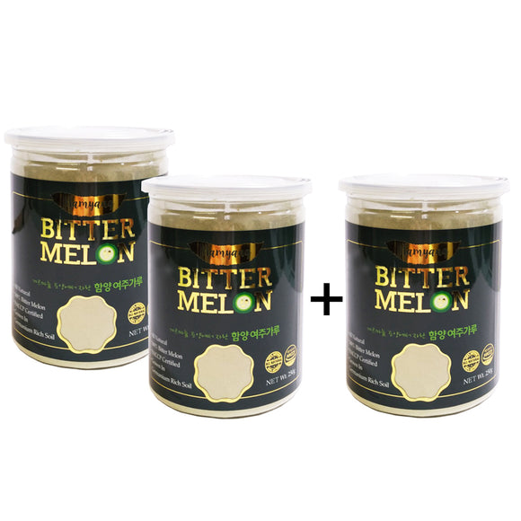 [2+1] Bitter Melon Powder 250g