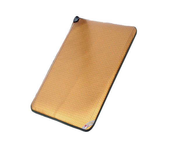 Naega-One Far Infrared Heat & Negative Ion Travel Mini Healing Mat (1.47 x 3.28ft)