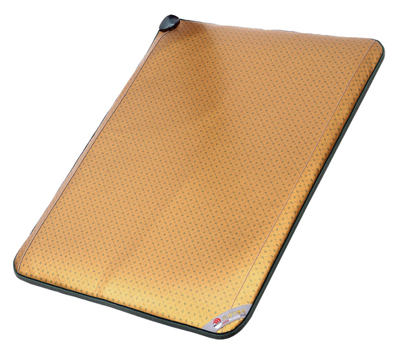 Naega-One Far Infrared Heat & Negative Ion Healing Cover Mat (2.29 x 3.6ft)