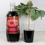 [New Year's Sale]1+1 Omija Schisandra Liquid Extract (700ml x 2)