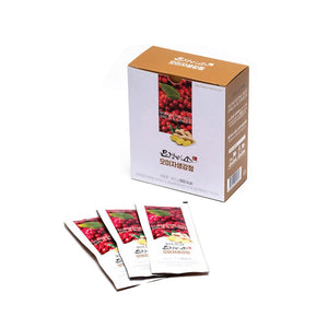 Omija Schisandra & Ginger (30ml x 12packs)