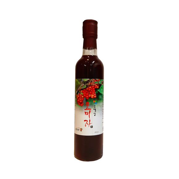 Schisandra Fermented Extract 375ml