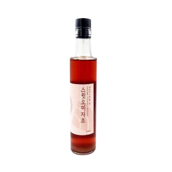 Schisandra Sweet Vinegar