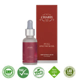 CHARIS FULL SPECTRUM HEMP OIL 500MG
