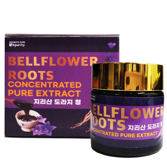 Jirisan Mt. Dora Bellflower Root Premium Extract Paste 150g