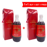 1+1 Omija Schisandra Extract, 700 ml