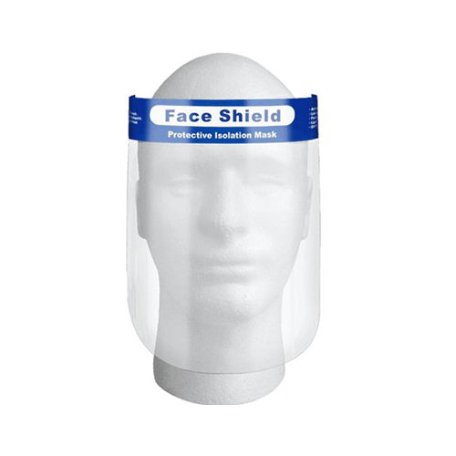 Face Shield Protective Mask