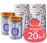 [New Year's Sale] 2 Boxes Purple Bamboo Salt 240g (Powder)