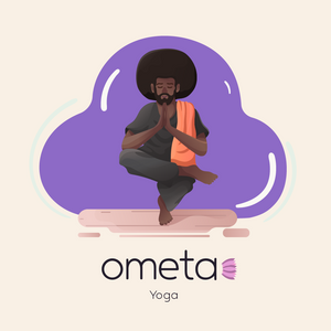 5 Virtual Yoga Sessions Package